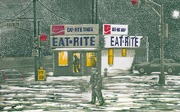 Snow@Eat-Rite
